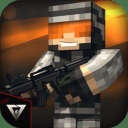 Pixel Strike 3D手机版