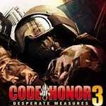 荣誉代码3绝命较量