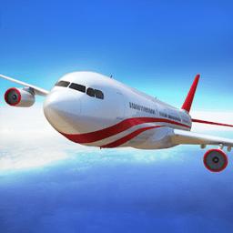 3d飞行模拟器手机版