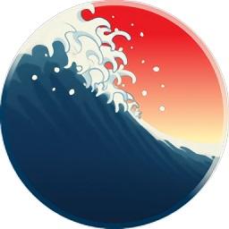 浮世绘冲浪手游中文版
