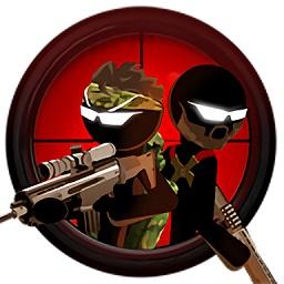 火柴人狙擊戰場無限金幣版