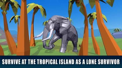 方舟岛屿生存无限金币版 v1.0 安卓版 0