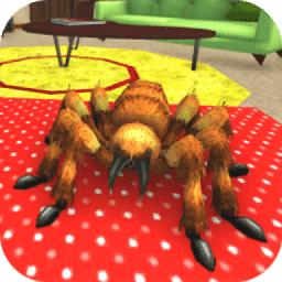 拍蜘蛛模擬器內購破解版
