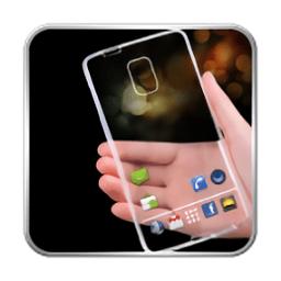 透明动态壁纸app