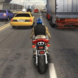 摩托车竞速手游