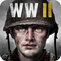 世界战争英雄内购破解版