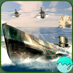 俄罗斯海军潜艇战最新版