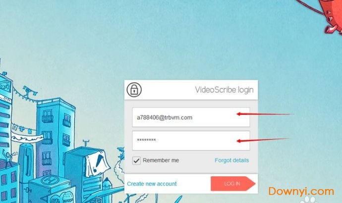 videoscribe破解版下载|videoscribe最新破解版下载v3 1 0 最新中文版_ 当易网