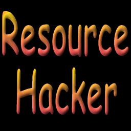 resource hacker绿色汉化版(资源编译工具)