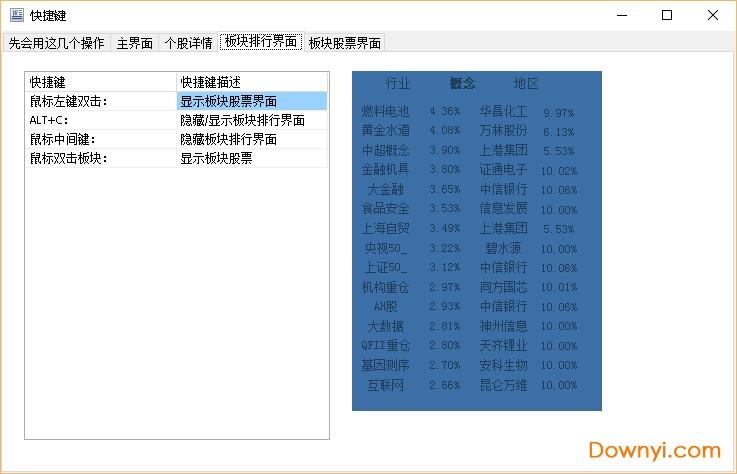 �{光迷你股票(桌面股票行情�件) v11.9 �G色最新版 2