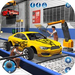 跑车制造商工厂手机版