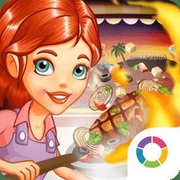 烹饪故事中文破解版(cooking tale)