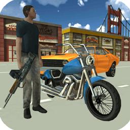 侠盗模拟猎车2游戏手机版