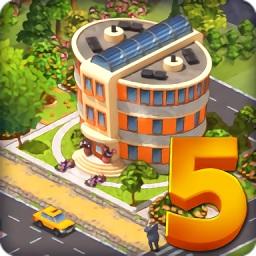 城市岛屿5游戏(city island 5)