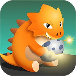 炸弹恐龙手游(dinomite.io)
