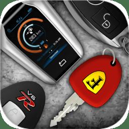 抖音超跑声浪模拟器(supercars keys)