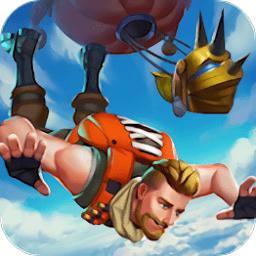 堡垒战场手机版(battledestruction)