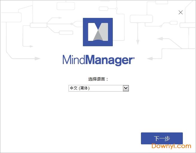 mindjet mindmanager2019