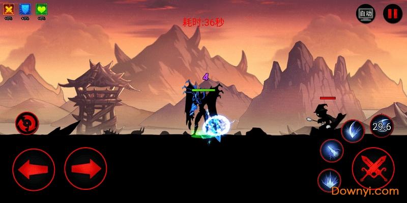火柴人联盟剑魔登场全人物版 v1.18.1 安卓全英雄解锁版 0