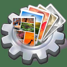图片工厂软件(Picosmos)