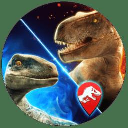 侏罗纪世界适者生存游戏破解版