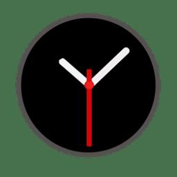timerclock手机版(横屏显示时钟)