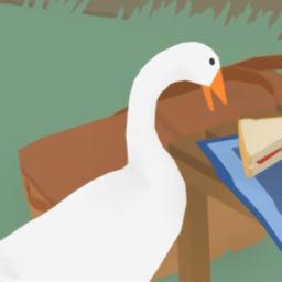 大鹅模拟器正版