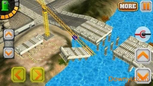 橋梁工程施工者全關卡解鎖版 v1.8 安卓版 1
