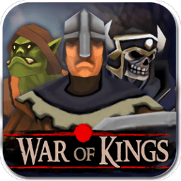 王国战争手机版
