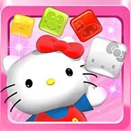 凱蒂貓寶石城無限金幣鉆石版