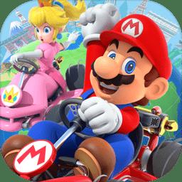 馬力歐卡丁車巡回賽游戲(mario kart)