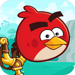 憤怒的小鳥朋友版游戲(ab friends)