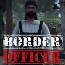 边境检察官无限金钱版(border officer)