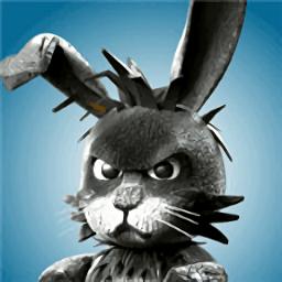 兔子爆破正式版