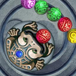 古印加祖玛游戏(candy rush zuma)