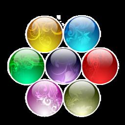 彩色连珠经典版