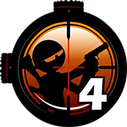 火柴人狙擊手4無限金幣版