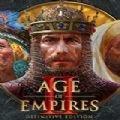 帝国时代二决定版游戏
