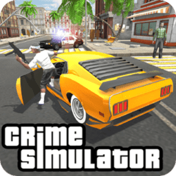 真實模擬犯罪破解版(realcrimesimulator)