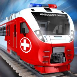中国高铁模拟驾驶游戏(train drive medicine game)
