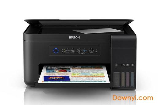 爱普生l4153打印机驱动