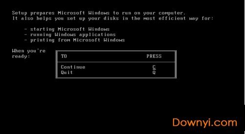 windows 1.0老版本iso 官方原版 0
