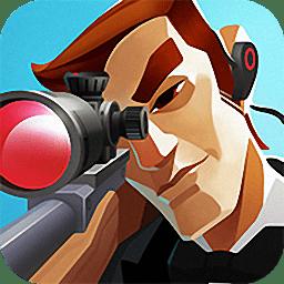 反狙击无限子弹版