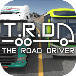 The Road Driver手游