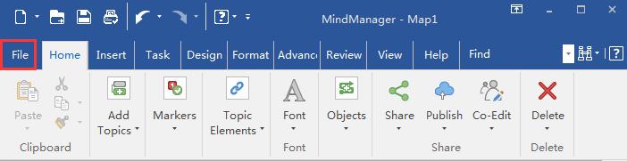mindmanager2020官方版 v20.0.334 免费版 0