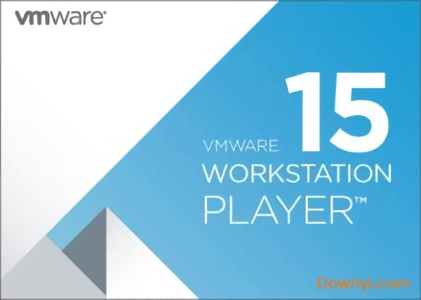 vmware15中文版
