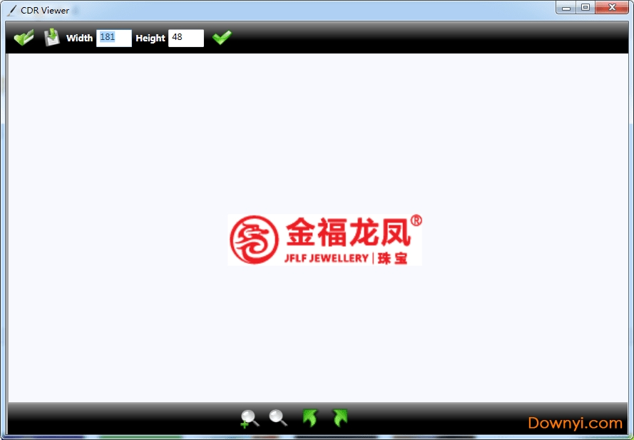 CDR文件查看器2020(CDR Viewer)