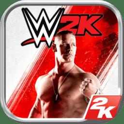 WWE 2k20中文版