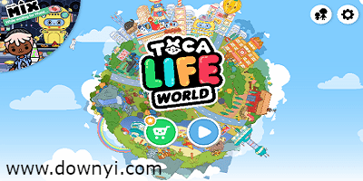 托卡世界手游下载_托卡世界完整版_托卡世界修改版
