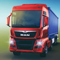 模拟卡车16完整版